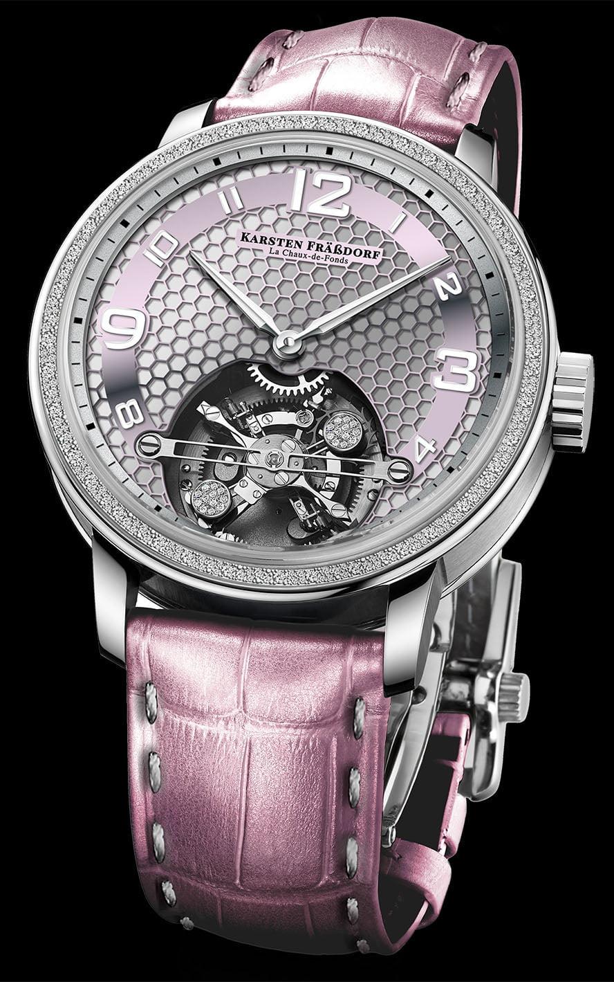 Spirograph Classic 3D Pink