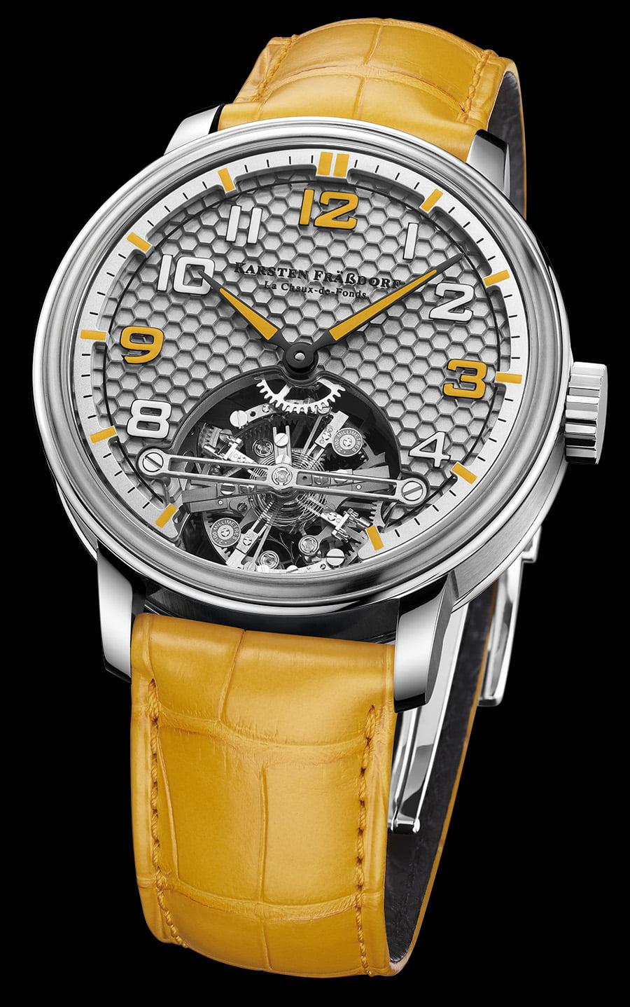 Spirograph Sport Yellow